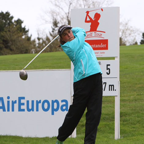 JESICA REYES | Entrenadora Personal especializada en Golf